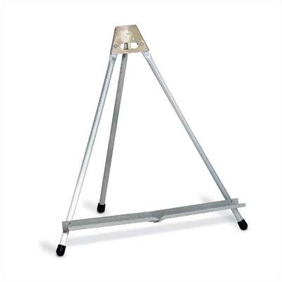 Table Top Aluminum Easel