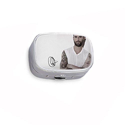 Julieman-Adam-Levine-Custom-Personalized-Tablet-Pill-Organizer-Medicine-Storage-Box-Case-Holder-Container