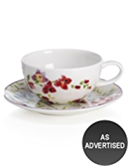 Spring Meadow Cup & Saucer Set