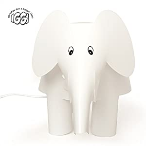 IGGI Binkie Elephant Lamp from Gift House International