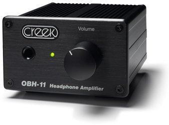 Creek Obh11 Headphone Amplifier
