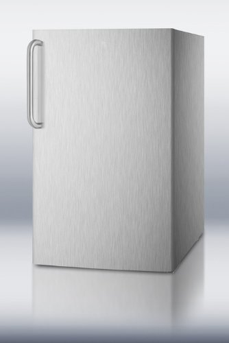 Manual Defrost Upright Freezers