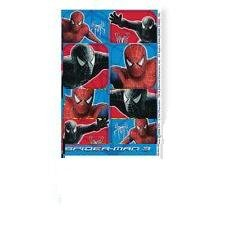 Spiderman 3 Stickers (4 count)