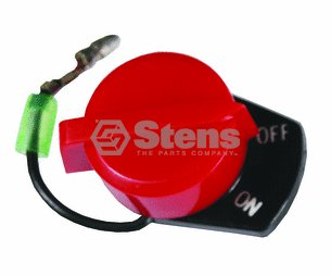 Stens 430-602 Engine Stop Switch Replaces Honda 36100-Ze1-015 36100-883-005