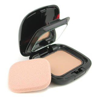 資生堂 PERFECT SMOOTHING compact foundation SPF 15 I40 10 gr