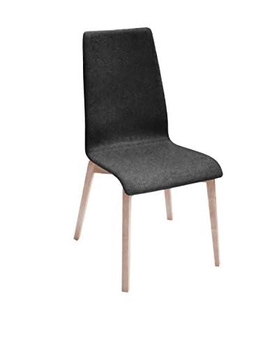 Domitalia Jill Chair, White Ash