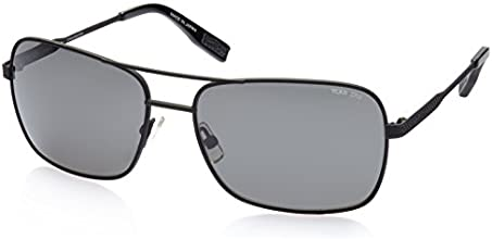 Tumi Aviator Sunglasses (Capilano-Black)