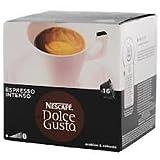 NESCAFE 16 Dolce Gusto Espresso Intenso capsules