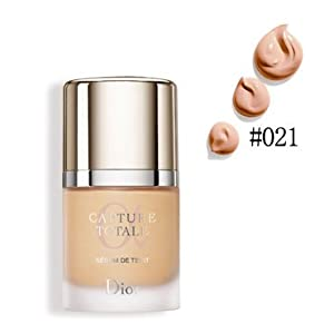 Christian Dior Capture Totale Triple Correcting Serum Foundation SPF25 - # 021 Linen 30ml