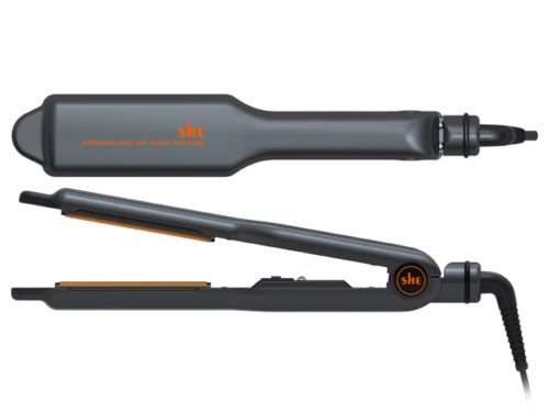 best hair straighteners for the money wide she pic