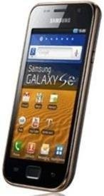 Unlocked Samsung GT-i9003 4GB Galaxy S