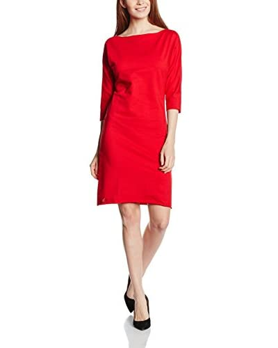 Makadamia Vestido Rojo ES 42 (DE 40)