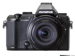 Expert Shield *Lifetime Guarantee* - THE Screen Protector for: (Olympus Stylus 1 Crystal Clear)