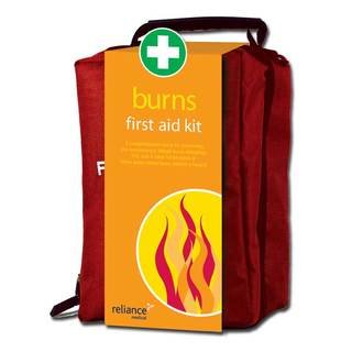 Burns First Aid Kit