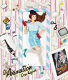 cargo×seira CD・DVD 「IdeAnimation」