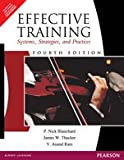 img - for Effective Training Systems, Strategies, and Practices book / textbook / text book
