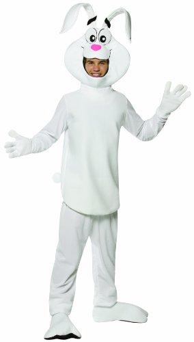Rasta Imposta Trix Rabbit, White, One Size
