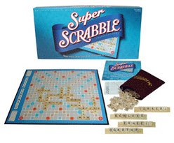 Super Scrabble (Oversized)
