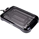 Sanyo SANYO INDOOR GRILL200 SQ IN 1300 WATTS 200 SQ IN 1300 WATTS (Small Appliances / Home Appliances)