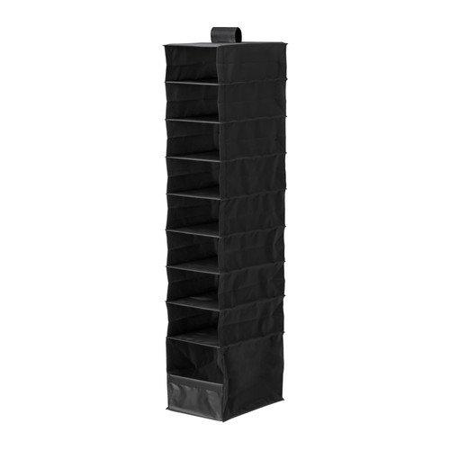 skubb-100-negra-de-poliester-nethara-estantes-almacenaje-con-9-compartimentos-22-x-34-x-120-cm