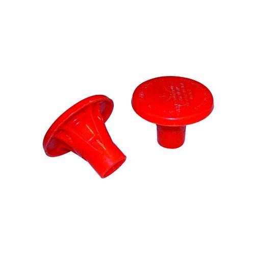 Bon 22-203 No.3 Through No.8 Rebar Protective Caps