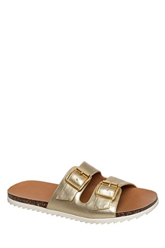 Zo Ro So Casual Slide Sandal