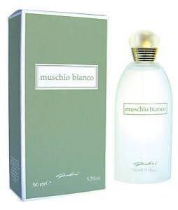 Muschio Bianco Eau de Toilette 100 ml Spray Donna
