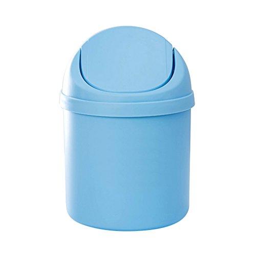 mini-basurero-mesa-de-escritorio-cubo-de-basura-bin-almacenamiento-soporte-de-coche-cocina-azul