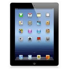 Apple New iPad 4G 32Gb Black Factory Unlocked