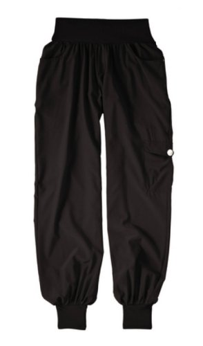 Zumba Fitness LLC Zumba Jam Cargo Pants, Medium, Black