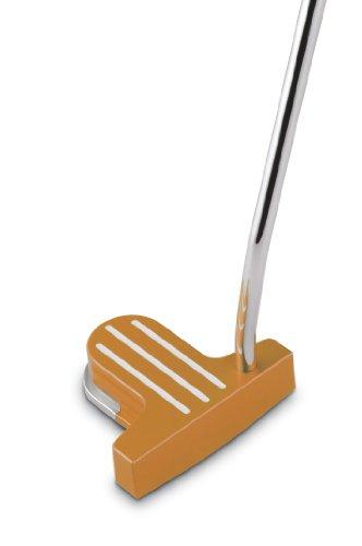 Adams Golf Lady Fairway 1007 Orange Putter (Right Hand, 33-Inch)
