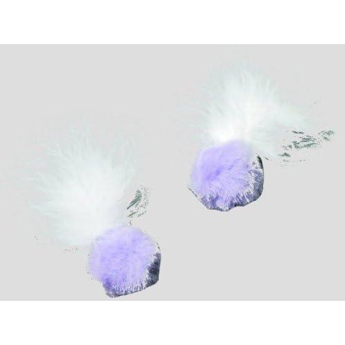 Amazon.com : JPI JAKKS Pacific CFA Active Cat Feather Balls with