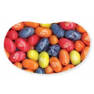 SMOOTHIE BLEND Jelly Belly Beans - 1 Pound