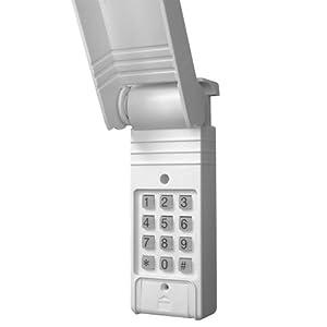 Skylink Universal Garage Door Opener Keypad Entry Transmitter Garage Door Remote Controls