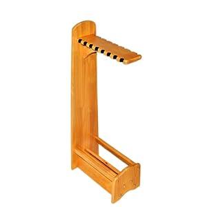 Wood floor stand fly fishing rod rack for Amazon fishing rod holders