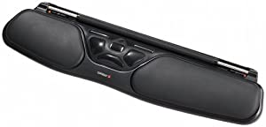 Contour RollerMouse Free 2, Black
