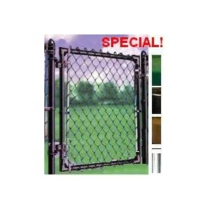 How to put up chain link fencing? - Yahoo! Answers