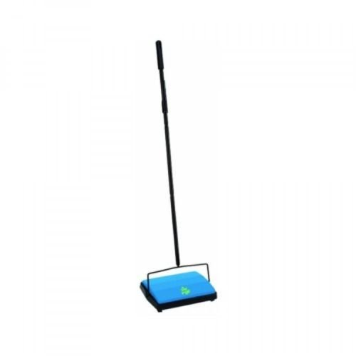 Bissell 2102-B Sweep-Up - Blue (Bissell Manual Carpet Sweeper compare prices)
