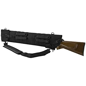 NcStar Tactical Shotgun Scabbard