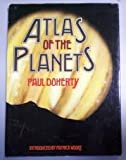 Atlas of the Planets (0070173419) by Doherty, Paul