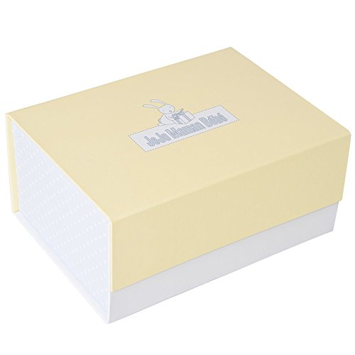 JoJo Maman Bebe Gift Box, Lemon, Small
