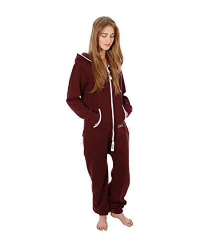 Zipups Mono-Pijama Cut