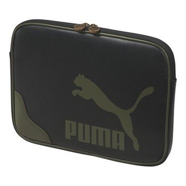 Puma Originals Laptop Sleeve Pu Laptop Tasche Schwarz