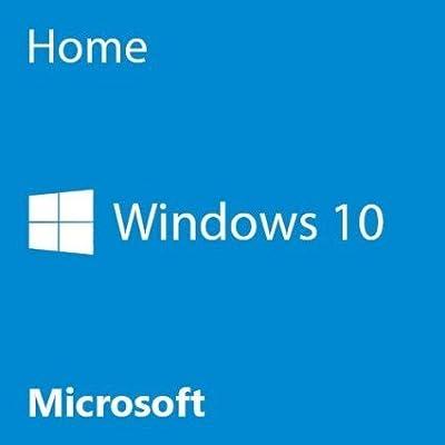 MS Windows 10 Home 64 Bit OEM DVD