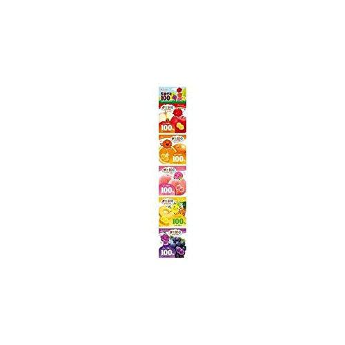 春日井製菓 5連グミ100 23g×5袋×15個入