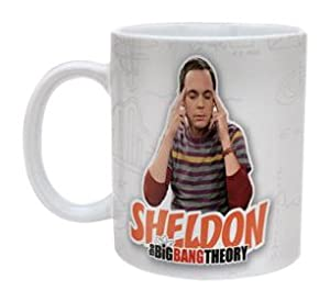 Big Bang Theory (Sheldon)