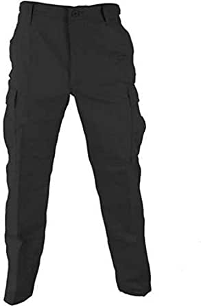 Propper BDU Trouser, 65/35 Poly/Cotton Battle Rip, Medium-Short, F520138001M1