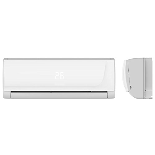 Haier HSU-12G3W3C 1 Ton 3 Star Split Air Conditioner