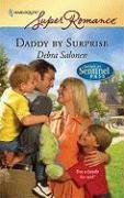 Image for Daddy By Surprise (Harlequin Superromance)