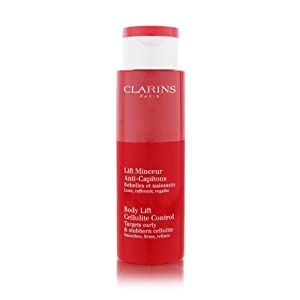 Clarins Body Lift Cellulite Control Cream for Unisex, 6.9 Ounce